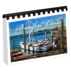 Beaufort Cooks Cookbook, Volume 1