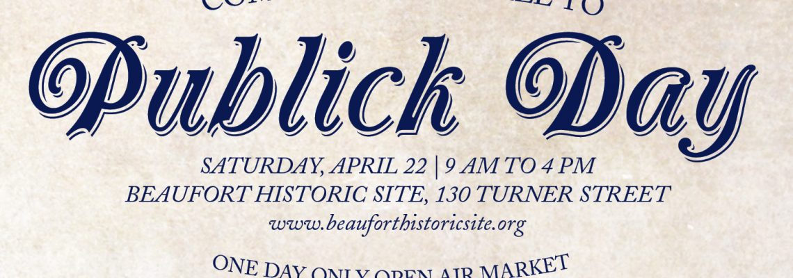 Publick Day