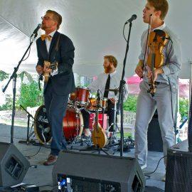 29th Annual Beaufort Music Festival