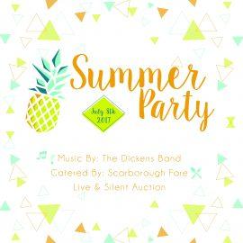 BHA Summer Party!