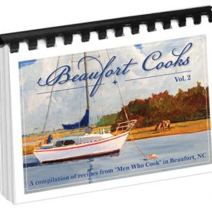 Beaufort Cooks Cookbook, Volume 2