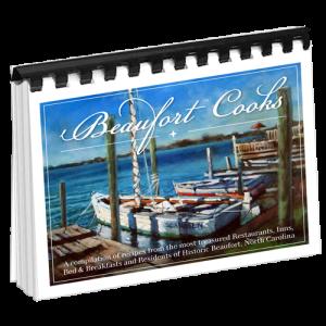 Beaufort Cooks Cookbook, Volume 1