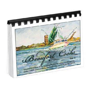 Beaufort Cookbook, Volume 3
