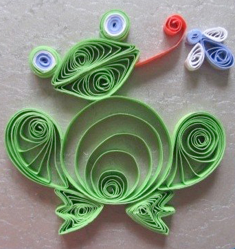 Living History Series: Quilling Workshop