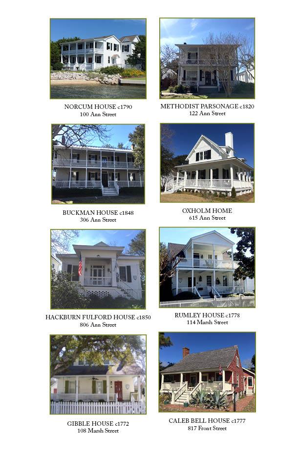 2017 House List Blog