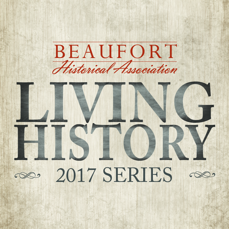 2017 Living History Series
