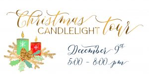 Christmas Candle Light Tour
