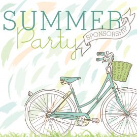 2018 Summer Party!