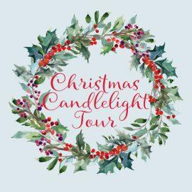 2018 Christmas Candlelight Tour