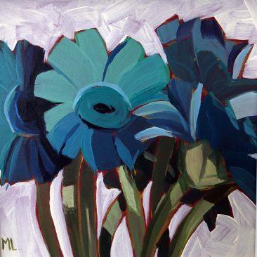 Monica Linares Aug/Sept Featured Artist