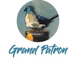Fall Party Grand Patron Sponsor