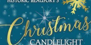 2019 Christmas Candlelight Tour