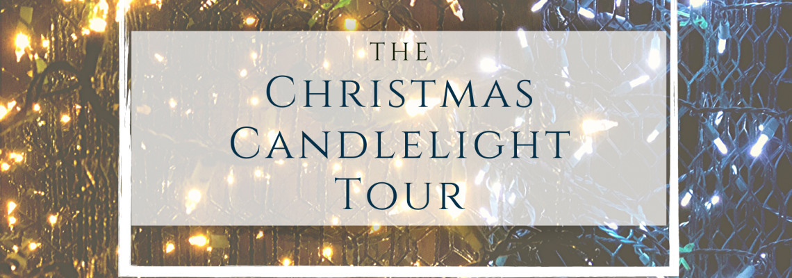 christmas candlelight tour