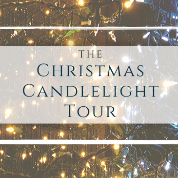 christmas candlelight tour