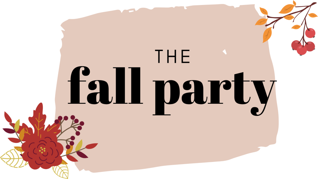 the fall party