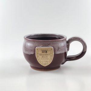 Red Beaufort Mug