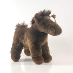 Beaufort Horse
