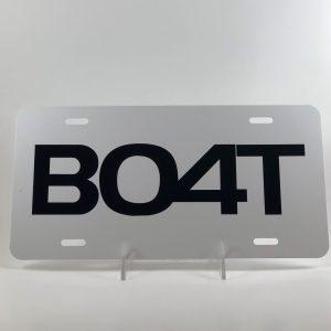 B04T Plate