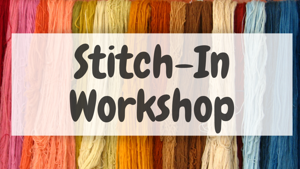 Stitch In Workshop