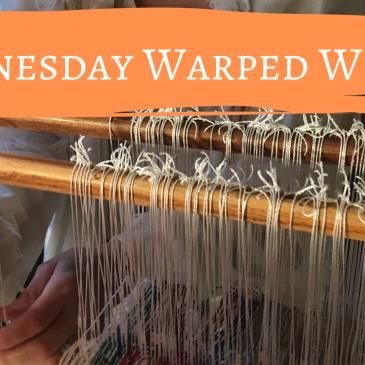Wednesday Warped