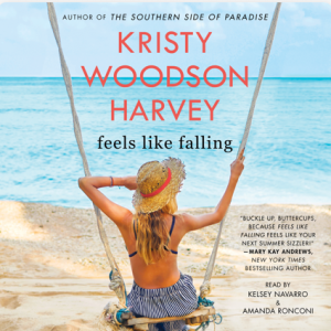 Kristy Harvey