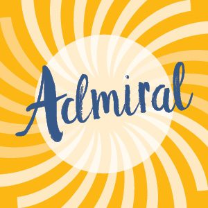 Admiral Summer Sponsor