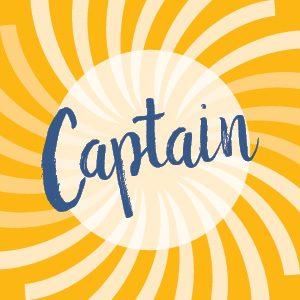 Captain Summer Sponsor