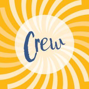 Crew Summer Sponsor
