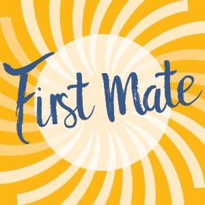 First Mate Summer Sponsor