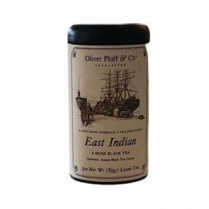 Oliver Pluff & Co. East Indian Tea