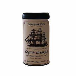 Oliver Pluff & Co. English Breakfast Tea