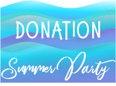 2021 Summer Party – DONATION
