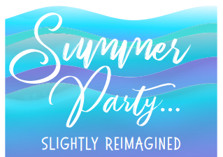 2021 Summer Party Ticket