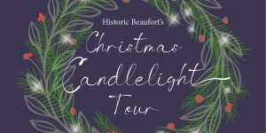 2021 Christmas Candlelight Tour